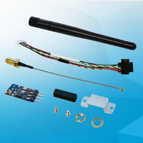 Bluetooth kit with antenna for UP