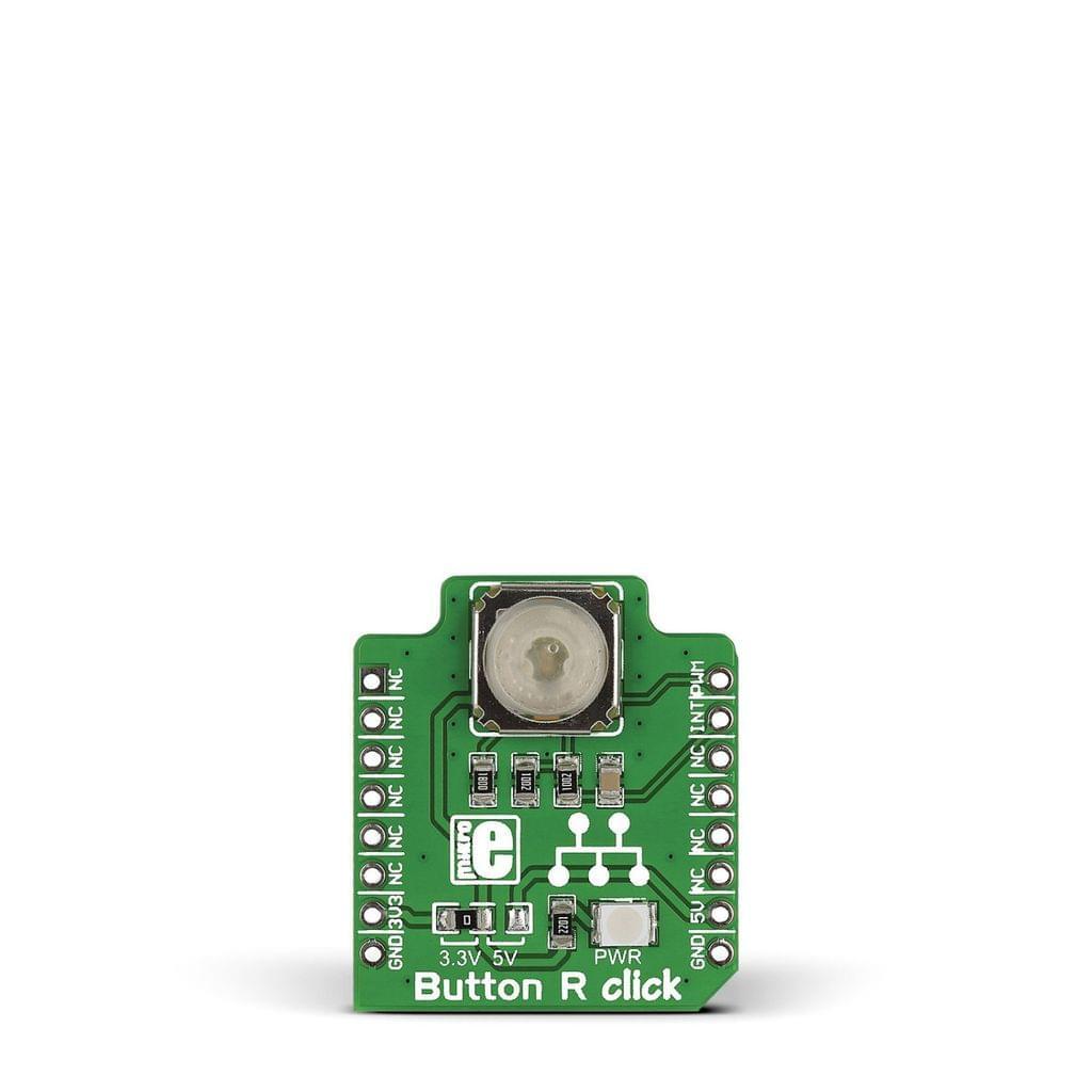 Button R click