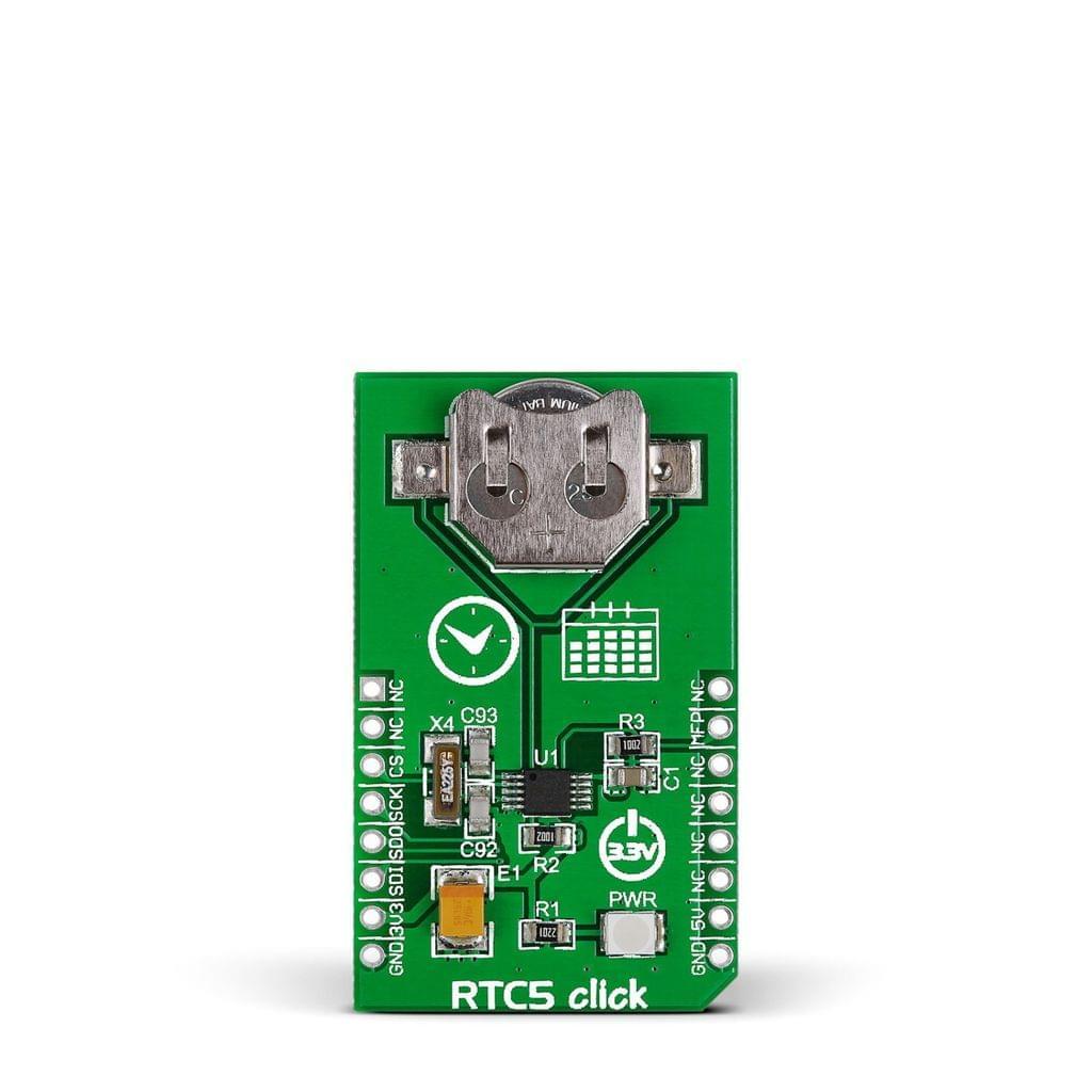 RTC5 click