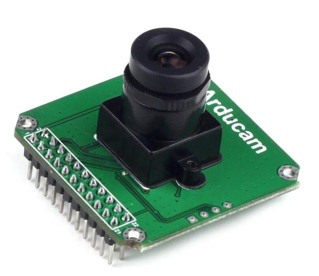 Arducam CMOS MT9V022 1/3-Inch 0.36MP Monochrome Camera Module