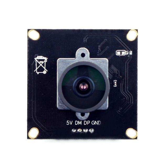 1080P OV2710 USB Camera UVC Compliance