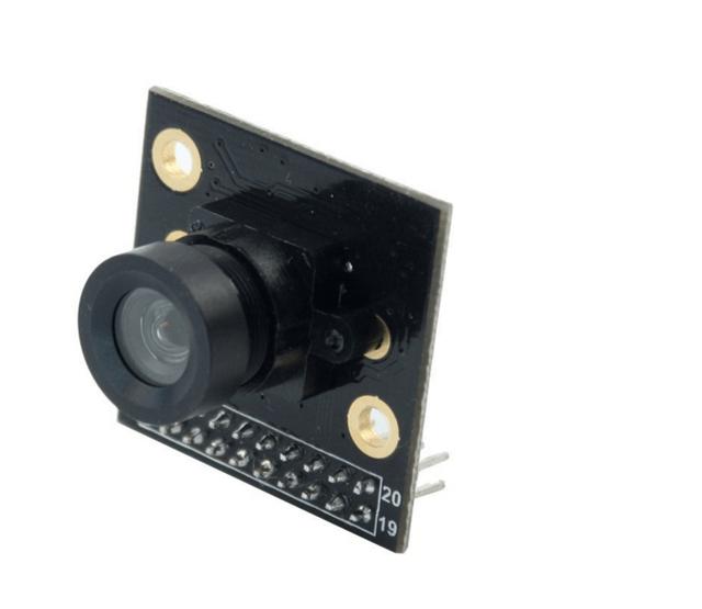5 Mega pixel Camera Module OV5642 1080P JPEG Output