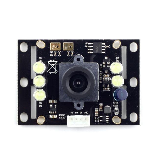 720P GC1024 H.264 USB Camera UVC Compliance