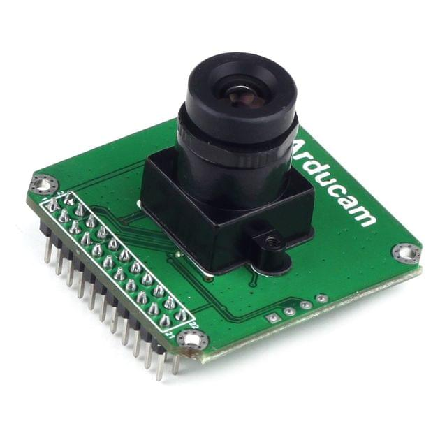 Arducam CMOS MT9V034 1/3-Inch 0.36MP Color Camera Module