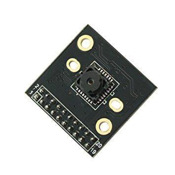 2 Mega pixel Camera Module MT9D112