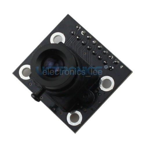 MT9V111 640*480 0.3 Mega pixels Camera compatible With OV7670