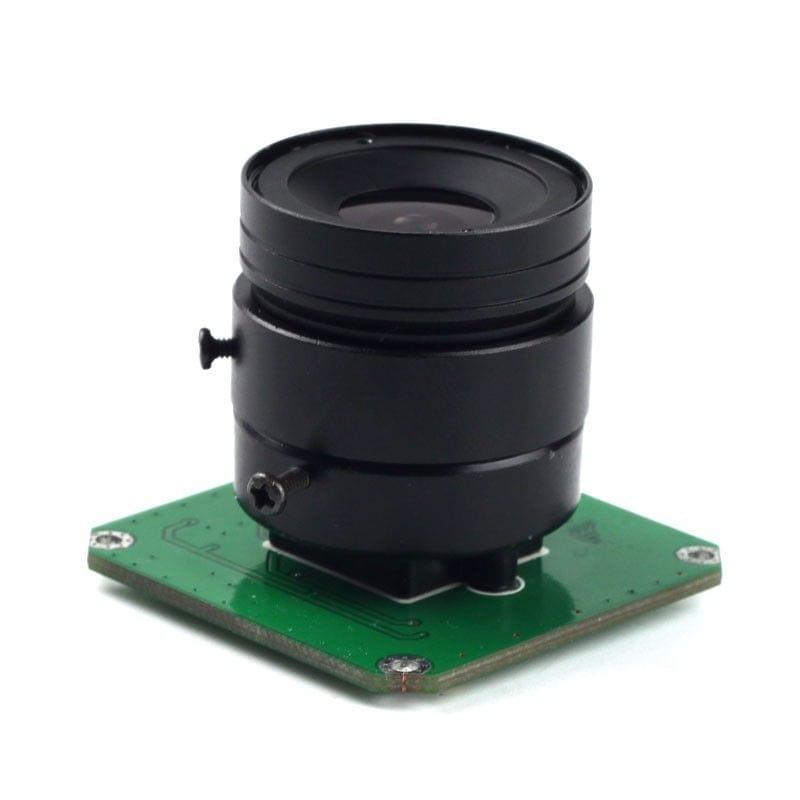 Arducam CMOS MT9J001 1/2.3-Inch 10MP Monochrome Camera Module