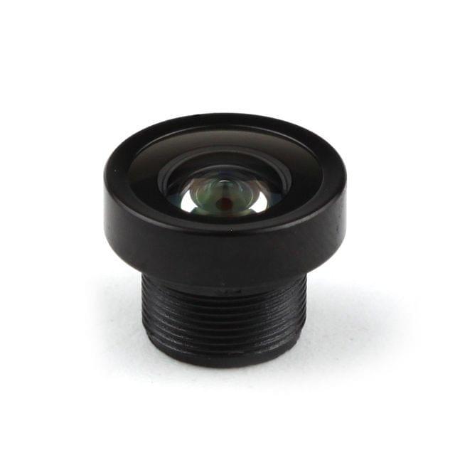 "1/4"" M12 Mount FOV 145 degree 1.6mm Focal Length Camera Lens LS-002 for Raspberry Pi"