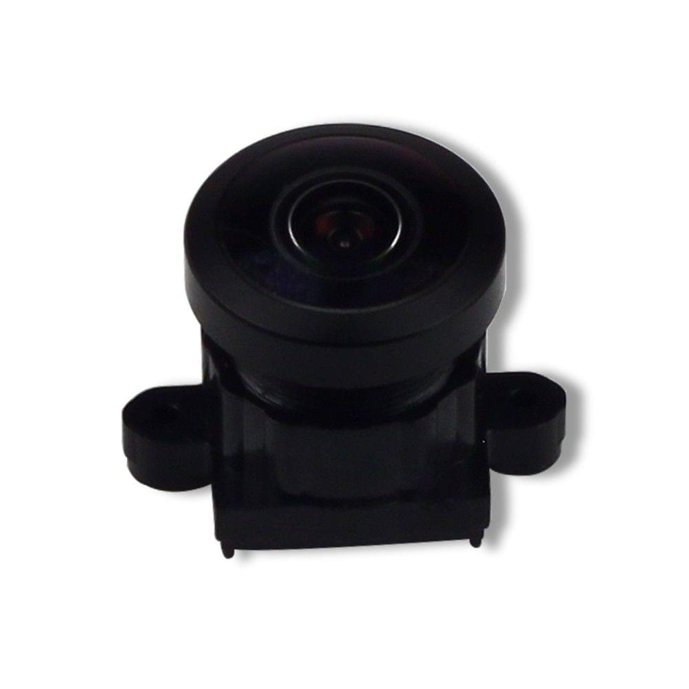 "1/3.2"" M12 Mount 0.76mm Focal Length 220 Degree Fisheye Camera Lens LS-32220 for Raspberry Pi"