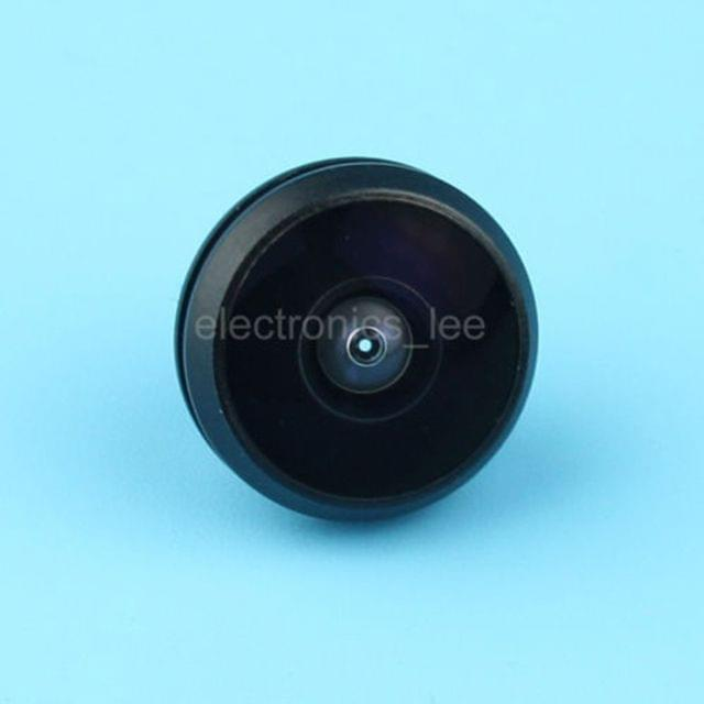 "1/2.3"" M12 Mount 2.8mm Focal Length Camera Lens LS-81600 for Raspberry Pi"