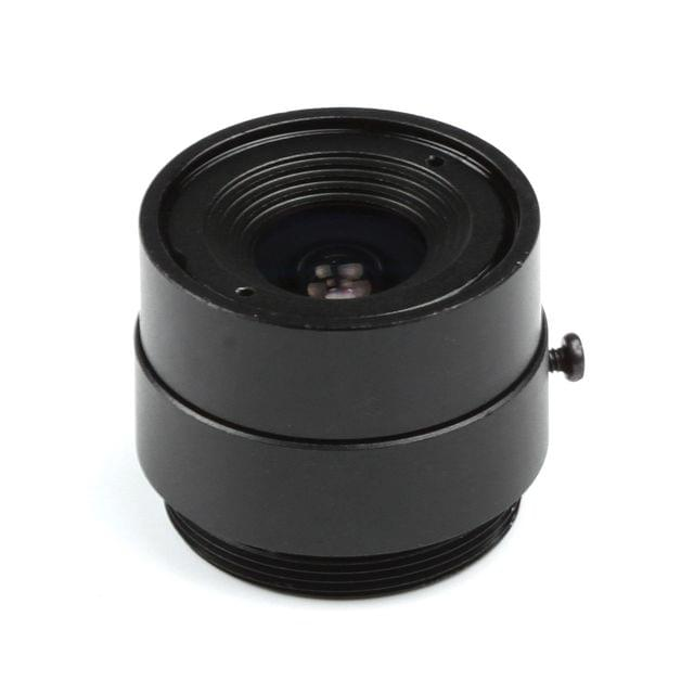 """1/3"""" CS Mount Focal Length 4mm Camera Lens LS-2717CS for Raspberry Pi Camera"""