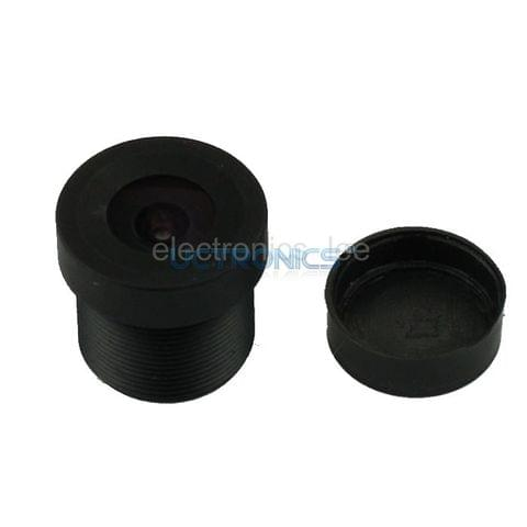 "1/3"" M12 Mount 8mm Focal Length Camera Lens LS-8020 for Raspberry Pi"