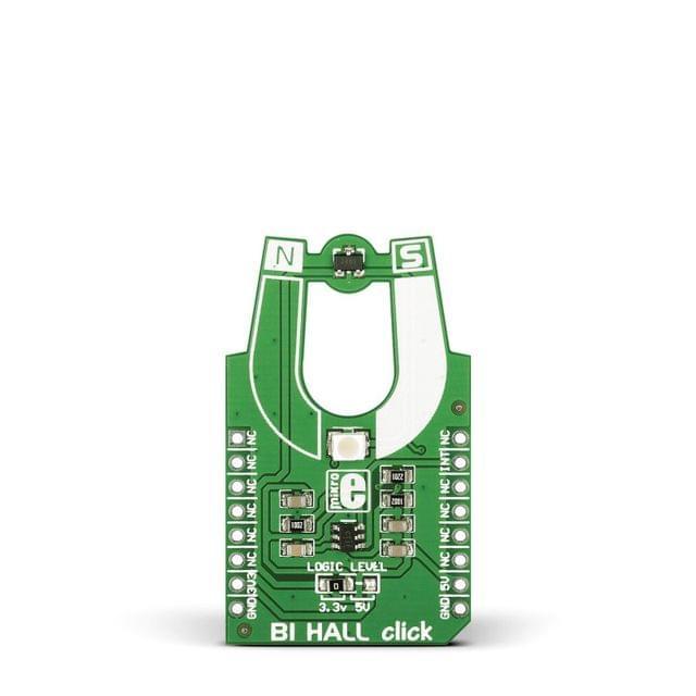 Bi Hall click