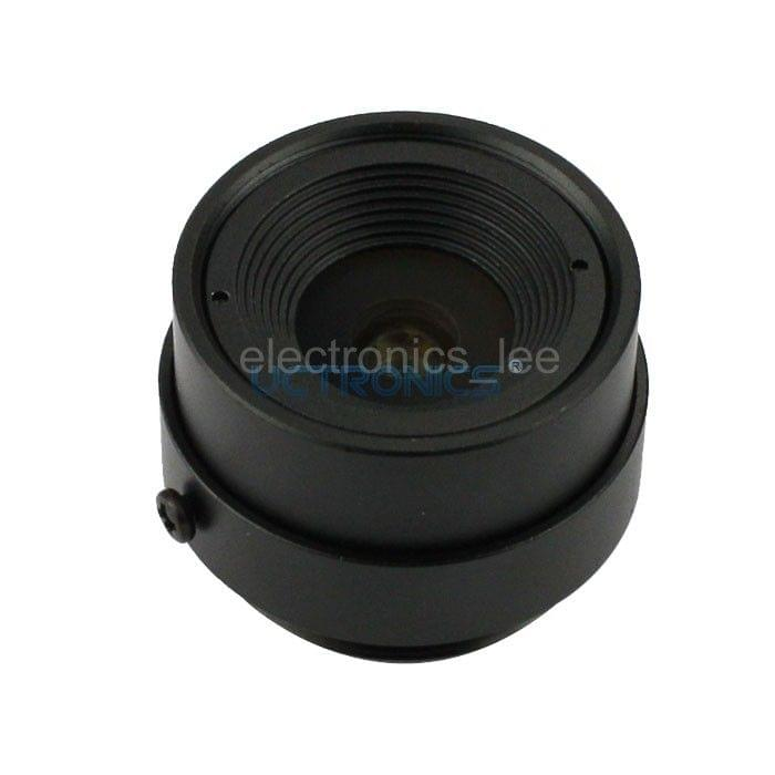 "1/2.7"" CS mount LS-6018CS 6mm focal length Camera Lens"