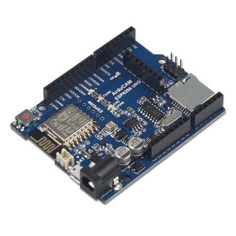 ESP8266 ESP-12F UNO Board for ArduCAM Mini Camera compatible Arduino UNO R3