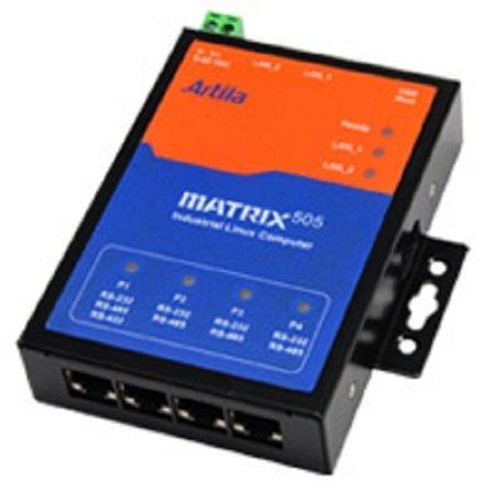 Matrix-505