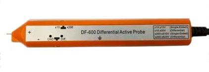 DF-600 Differential / Active Probe.