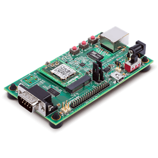 xPico 240 Evaluation Kit