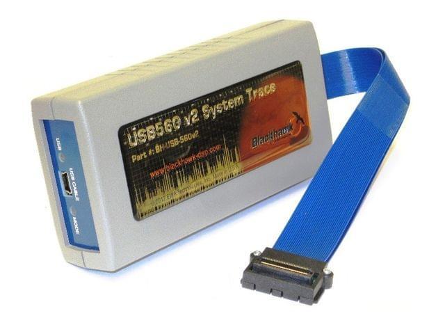 USB560V2 STM EMULATOR (USB ONLY) - BH-USB-560V2