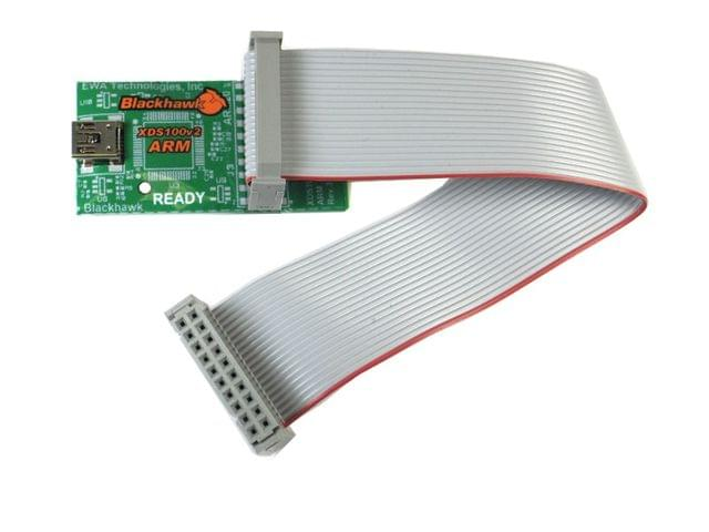 USB100V2 JTAG EMULATOR - BH-USB-100V2-ARM