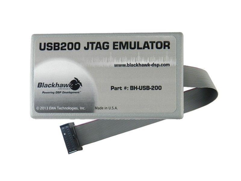 USB200 JTAG EMULATOR - BH-USB-200