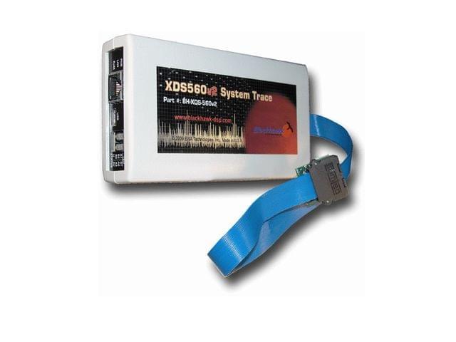 XDS560V2 SYSTEM TRACE EMULATOR - BH-XDS-560V2