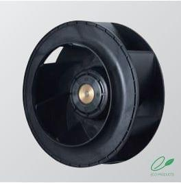 Sanyo Denki 9W2T (9W2TS48P0S001) Type Splash Proof Centrifugal Fans