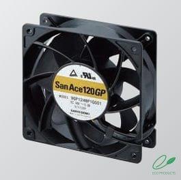 Sanyo Denki San Ace 9GP (9GP1248P1G001) Type G-Proof Fans
