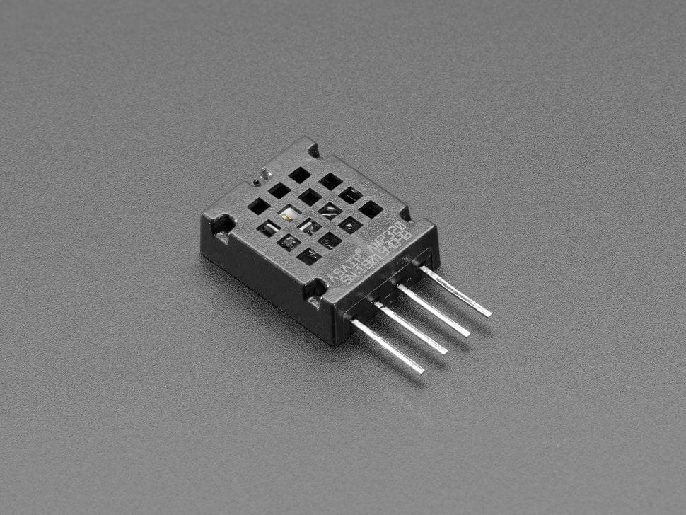 AM2320 Digital Temperature and Humidity Sensor
