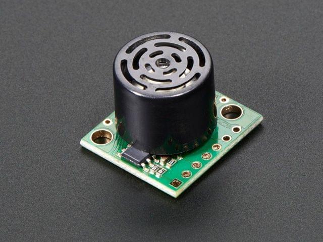 Maxbotix Ultrasonic Rangefinder - LV-EZ1 - LV-EZ1
