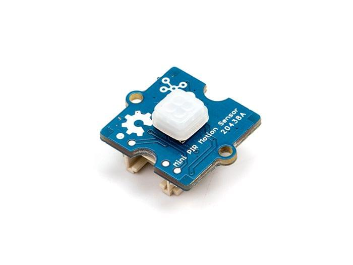 Grove - mini PIR motion sensor