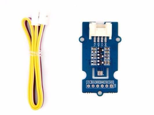 Grove - Temp&Humi&Barometer Sensor (BME280)