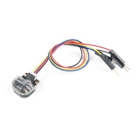 Robotic Finger Sensor v2