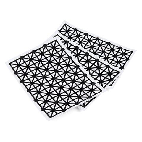 Bare Conductive Printed Sensors (3 pack)