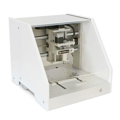 Nomad 883 Pro (White HDPE)