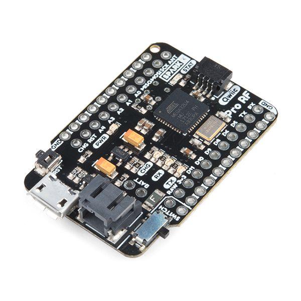 SparkX Pro RF - RFM69 915MHz
