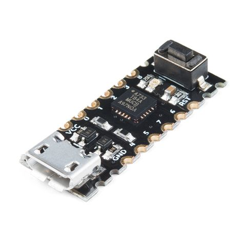 Atto84 with Arduino Bootloader
