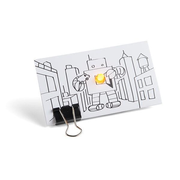 SparkFun Paper Circuits Kit