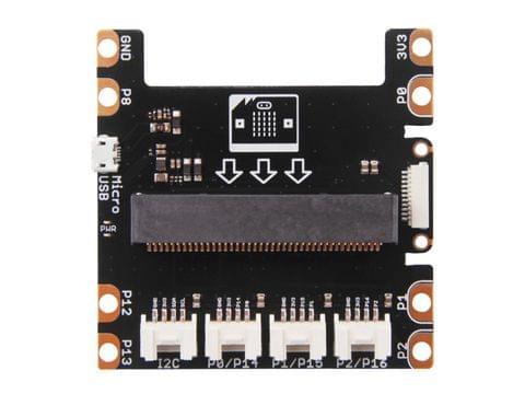 Grove Shield for micro:bit v2.0