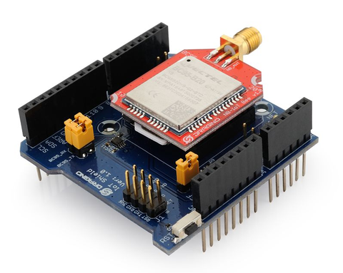 Dragino NB-IoT Shield-B5