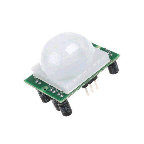 PIR Motion Detector Module HC-SR501