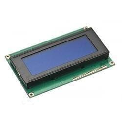 LCD With LCD Module Blue Backlight - RG1602