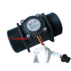 DN40 Industrial Water Flow Sensor 1.5