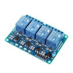 4 Channel 5v Relay Board