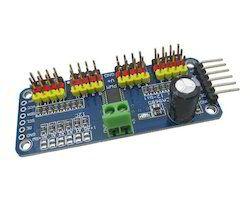 PCA9685 16-Channel 12-Bit PWM Servo Driver
