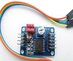 PCF8591-ADC-DAC Analog Digital Converter Module