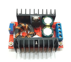 Arduino DC-DC Boost Converter 10-32V to 12-35V 6A Step Up