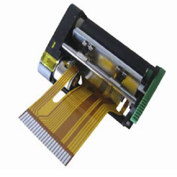 "1"" Thermal Printer Mechanism"