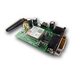 SIM800A GSM/GPRS Mini Serial Modem