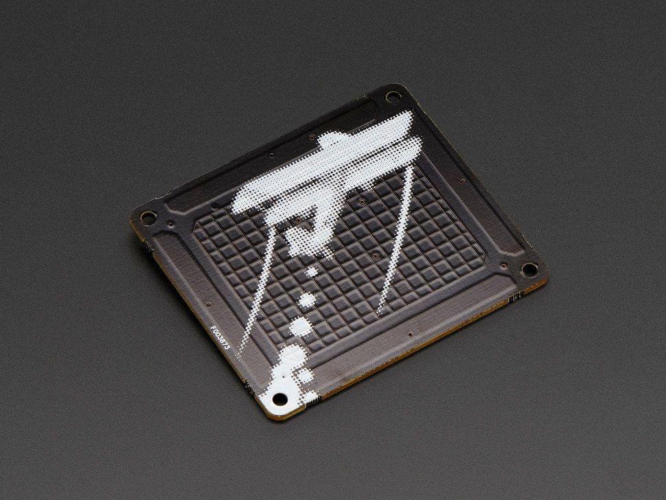 Pimoroni Skywriter HAT - 3D Gesture Sensor for Raspberry Pi